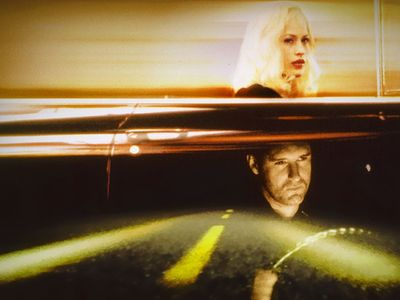watch Lost Highway streaming