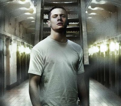 Starred Up online