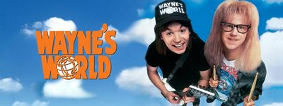 Wayne's World online