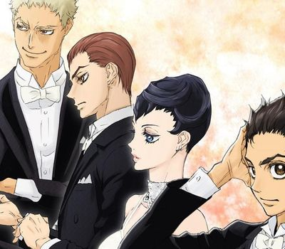 Welcome to the Ballroom online