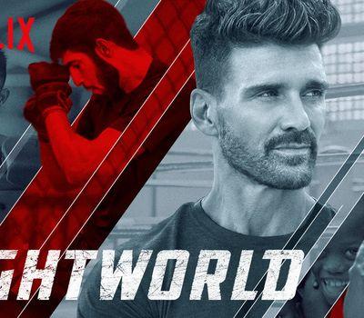 FIGHTWORLD online
