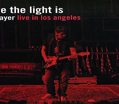 Where the Light Is: John Mayer Live in Los Angeles online