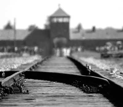 The Escape from Auschwitz online