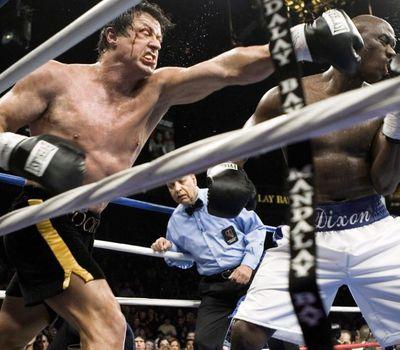 Rocky Balboa online