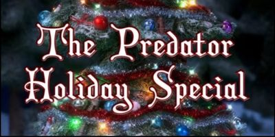 The Predator Holiday Special STREAMING