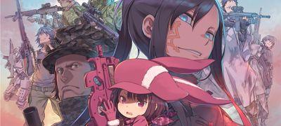 Sword Art Online Alternative - Gun Gale Online