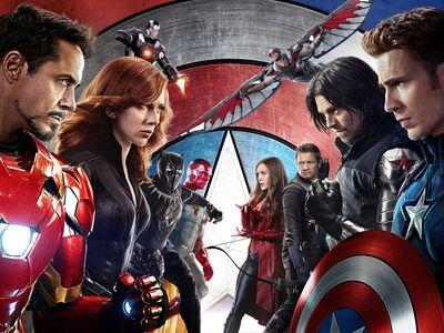 watch Captain America: Civil War streaming