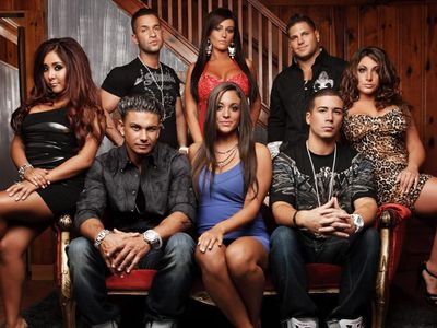 watch Jersey Shore streaming