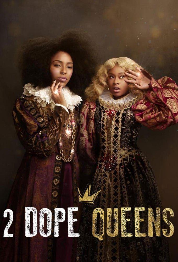 Assistir 2 Dope Queens