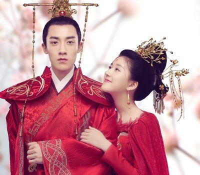 Oh! My Emperor online