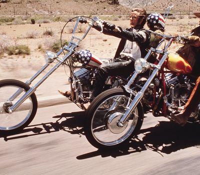 Easy Rider online