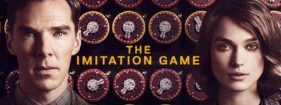 Imitation Game online