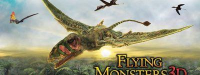 Ptérosaures, les monstres du ciel online