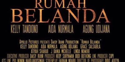 Rumah Belanda en streaming