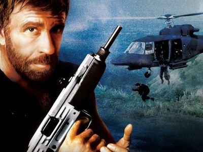 watch Delta Force 2: The Colombian Connection streaming