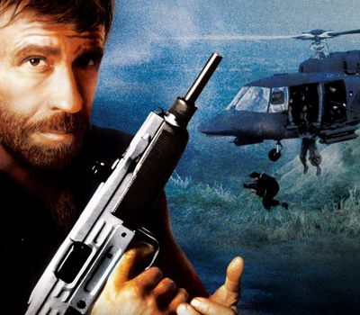 Delta Force 2: The Colombian Connection online