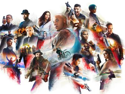 watch xXx: Return of Xander Cage streaming