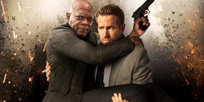 Hitman & Bodyguard en streaming