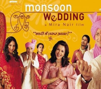 Monsoon Wedding online