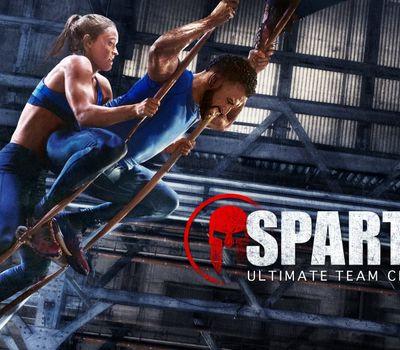 Spartan: Ultimate Team Challenge online