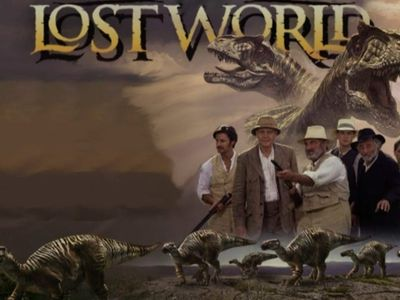 watch The Lost World streaming