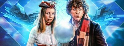 Doctor Who: Shada online