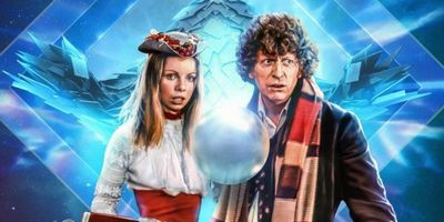 Doctor Who: Shada STREAMING