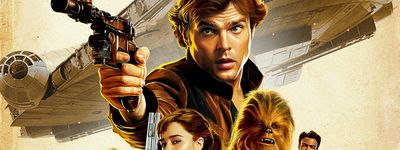 Solo: A Star Wars Story online