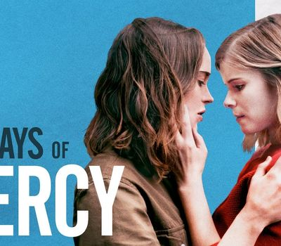 My Days of Mercy online