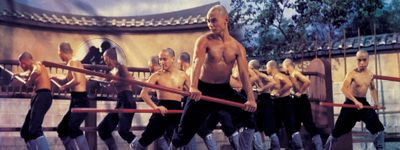 La 36ème Chambre de Shaolin online
