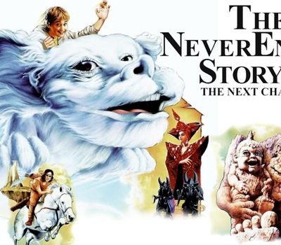 The NeverEnding Story II: The Next Chapter online