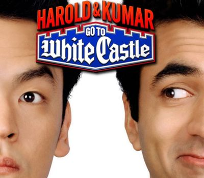 Harold & Kumar Go to White Castle online