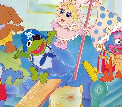 Muppet Babies online
