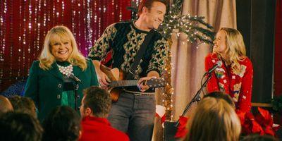 Christmas Harmony en streaming