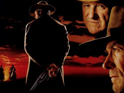 watch Unforgiven streaming