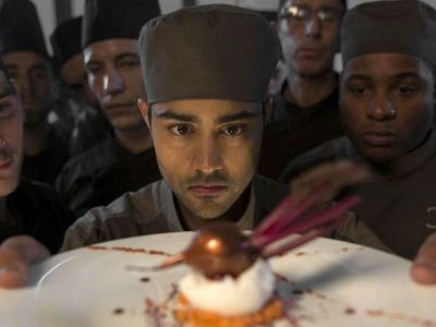 watch The Hundred-Foot Journey streaming