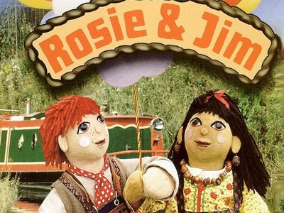 watch Rosie and Jim streaming