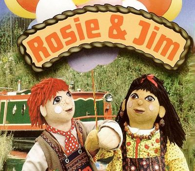 Rosie and Jim online