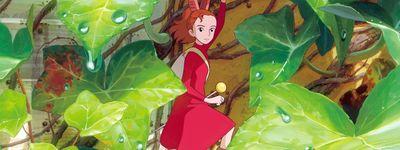 Arrietty, le petit monde des chapardeurs online