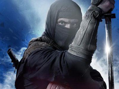 watch Ninja: Shadow of a Tear streaming