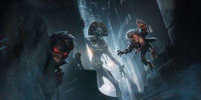 Constantine : City of Demons en streaming