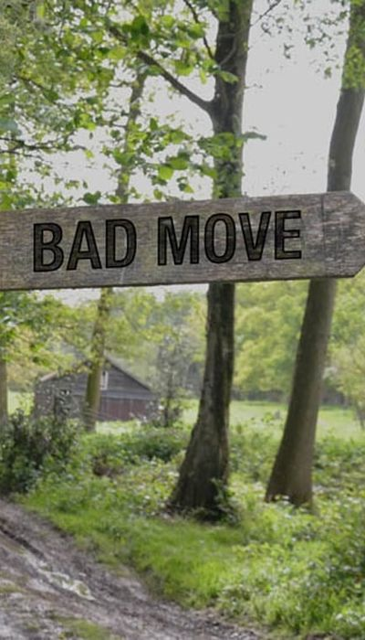 Bad Move movie