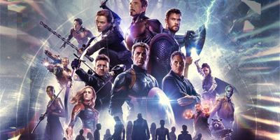 Avengers: Endgame en streaming