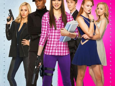watch Barely Lethal streaming