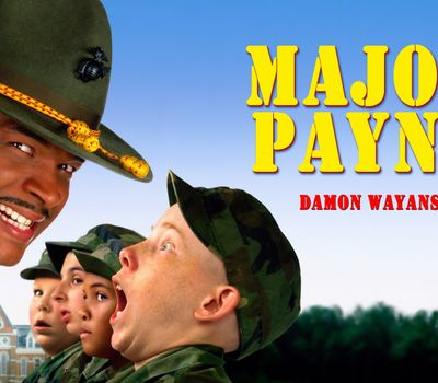 Major Payne online