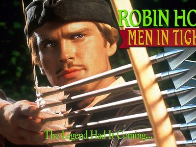 watch Robin Hood: Men in Tights streaming
