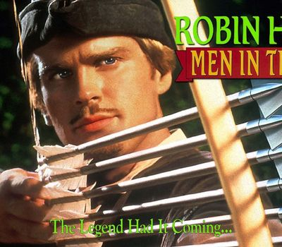 Robin Hood: Men in Tights online