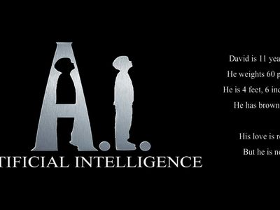 watch A.I. Artificial Intelligence streaming