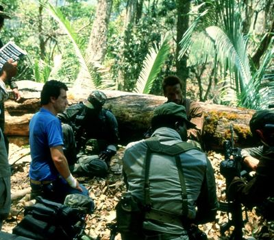 If It Bleeds We Can Kill It: The Making of 'Predator' online