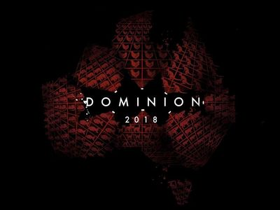watch Dominion streaming